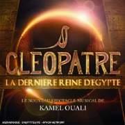 Cleopâtre, la comédie musicale