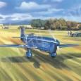 Hélène Boucher était une pionnière le l'aviation. Elle fut l'une des premières femmes à obtenir son brevet de pilote. Aventurière, […]