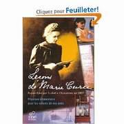 Leçons de Marie Curie, Physique Elémentaire pour les Enfants de nos Amis