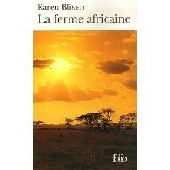 La ferme africaine, roman culte