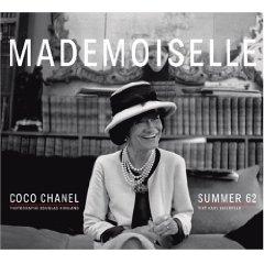 """""""Mademoiselle"""", avec la participation de grands couturiers"""