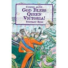 "Roman léger et marrant : ""God Bless Queen Victoria!"""