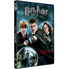 Harry Potter et l'ordre du Phoenix : le film