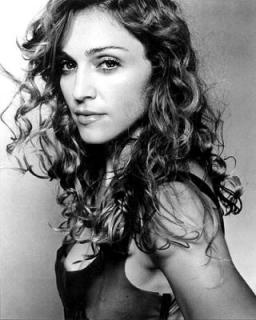 Madonna, période Frozen