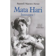 Mata Hari, Innocente !