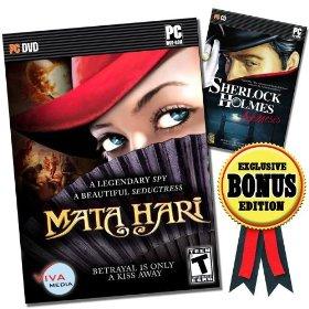 Le jeu vidéo pour entrer dans l'espionnage...