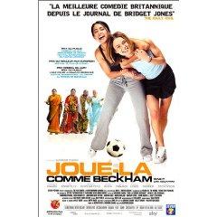 """""""Joue la comme Beckham"""", célébrissime hommage au football féminin"""