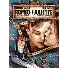 Roméo+Juliette, le film avec Léonardo Di Caprio et Claire Danes