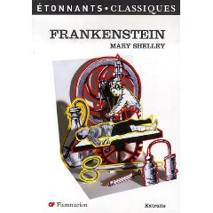 """""""Frankenstein"""", à découvrir ou re-découvrir"""