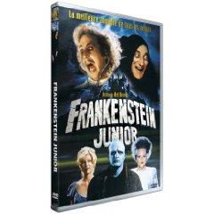 """""""Frankenstein Junior"""", une parodie hillarante!"""