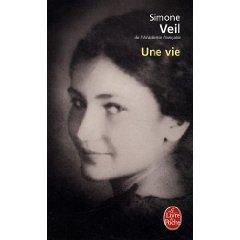 Une vie, la biographie de Simone Veil