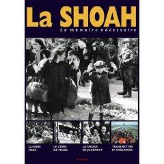 La Shoah, coécrit par Simone Veil