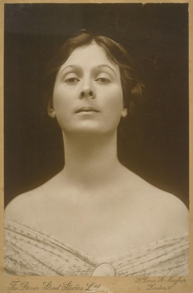 Isadora, dans toute sa splendeur