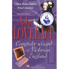 Ada Lovelace, la magicienne des ordinateurs, édition en anglais