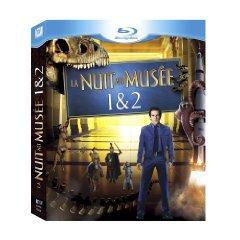 Les nuits au musée 1 et 2, un coffret de Noël en Blu-ray!