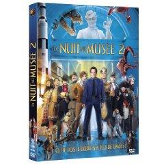 La nuit au musée 2 : de l'Histoire dans un film hilarant!