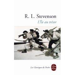 L'ile au trésor de stevenson, la plus célèbre histoire de piraterie