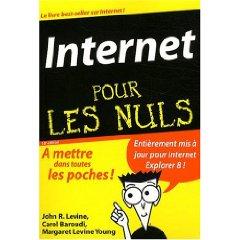 Internet pour les nuls, un indispensable
