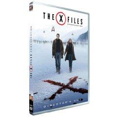 Le dernier film de X-Files enfin en dvd!