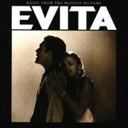 La bande originale du film Evita, par Madonna