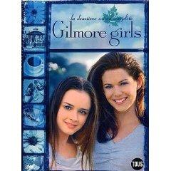 Gilmore Girls saison 2