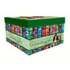 L'intégrale des saisons de Gilmore Girls, le cadeau parfait pour Noël