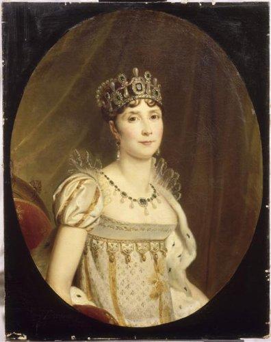 La belle Impératrice Joséphine