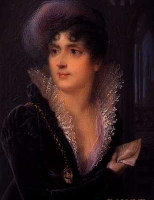 Joséphine, la belle impératrice