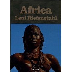 Africa, le chef d'oeuvre pictural.