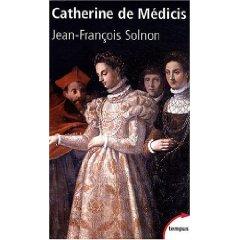 La biographie la plus récente à propos de Catherine