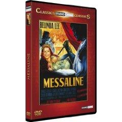 L'Histoire de Messaline, à la sauce Hollywoodienne!