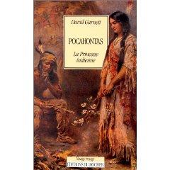 Pocahontas, une biographie