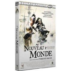 """L'histoire de Pocahontas vue par Terrence Mallick, dans son grand film """"Le nouveau Monde"""""""