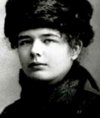 Marguerite Yourcenar jeune
