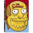 Les Simpson, saison 12 (la dernière!)
