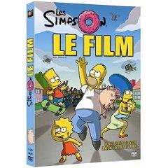Les Simpson, le film!