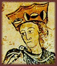 Aliénor, Reine