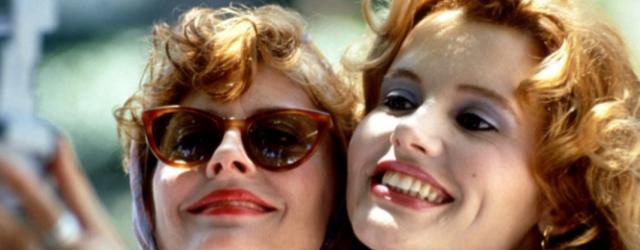 Thelma et Louise, film de Ridley Scott datant de 1991 a inspiré de nombreuses générations de jeunes femmes et nourrit les fantasmes de liberté...
