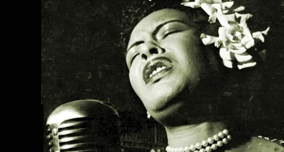 Billie Holiday, l'âme du jazz américain