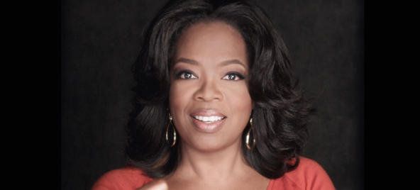 Oprah, la femme d'influence